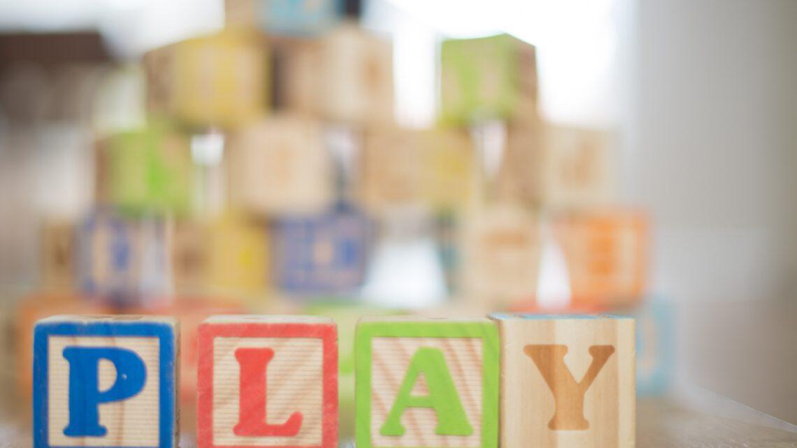 Balanceer speelgoed helpt je kind leren en ontwikkelen