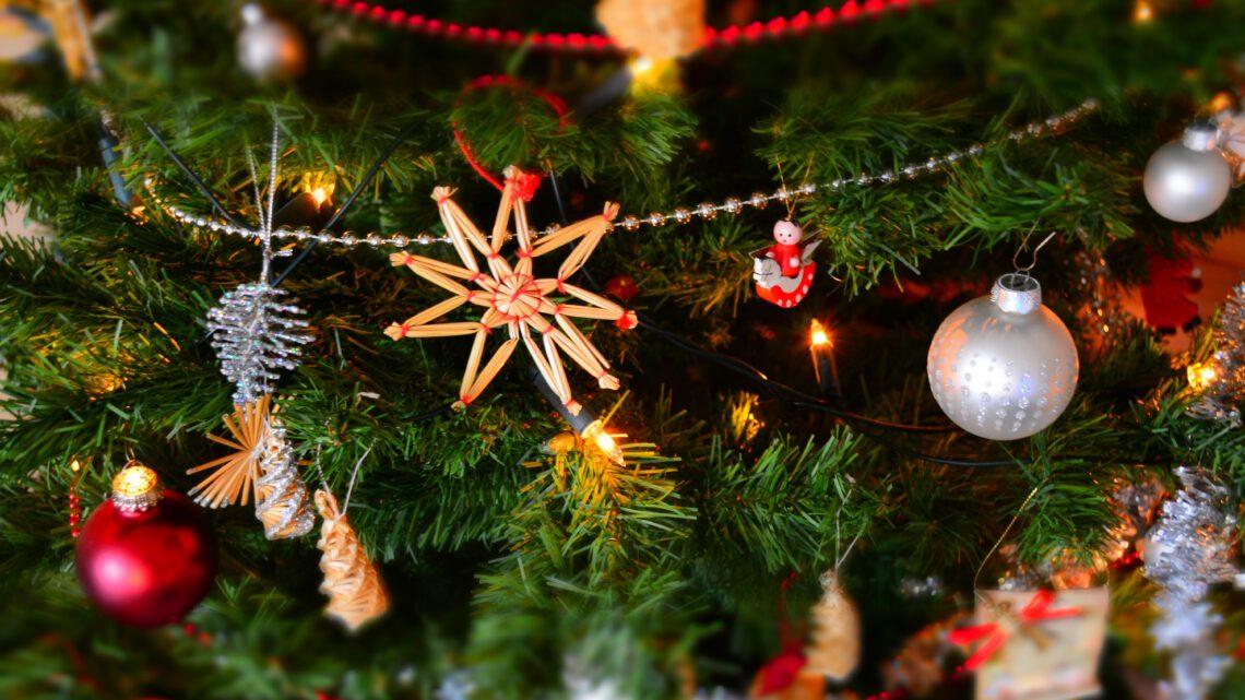 Tips voor het versieren van je Kerstboom
