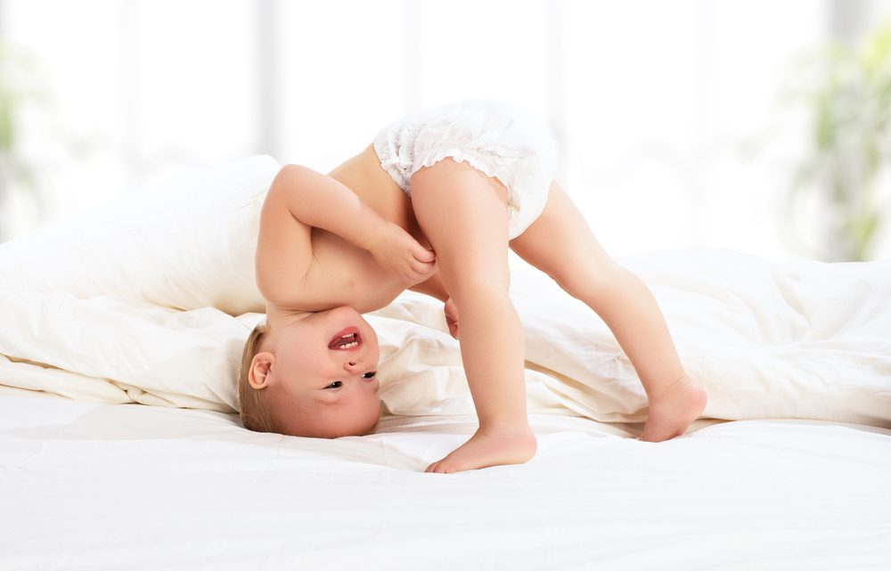 Onmisbare babyproducten voor aanstaande ouders