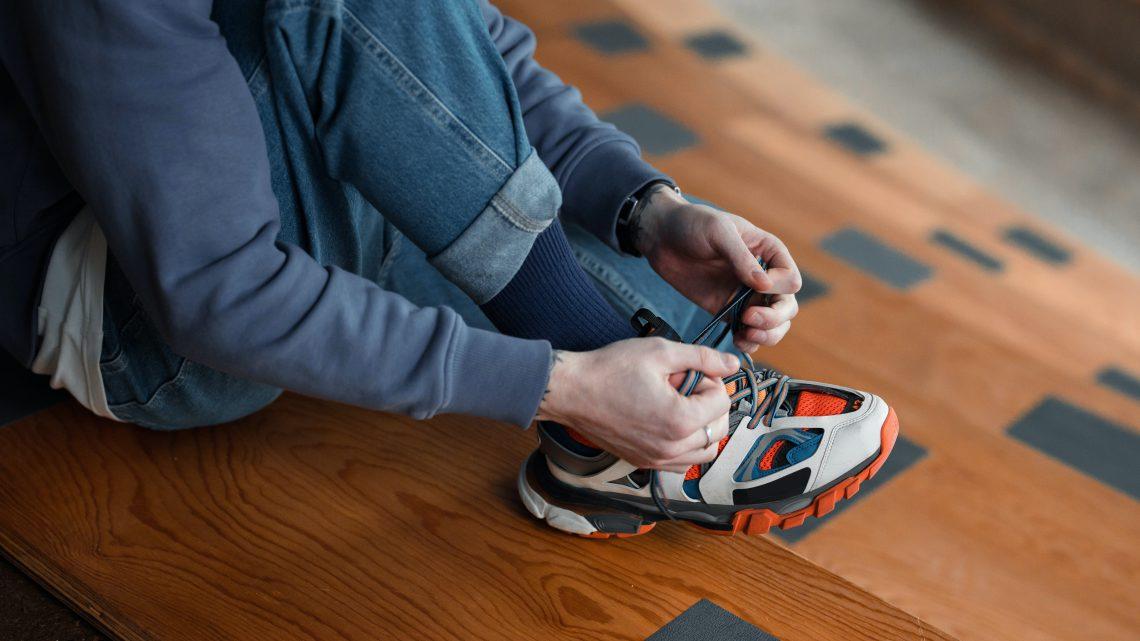trendy schoenen voor meisjes